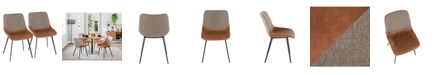 Lumisource Outlaw Dining Chair