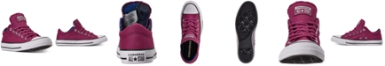 Converse Women's Chuck Taylor Madison Low Top Casual Sneakers from Finish Line