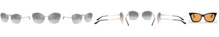 Vogue Eyewear Sunglasses, VO4141S 58