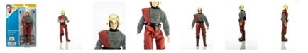"Mego Action Figures Mego Action Figure 8"" Star Trek - Romulan Commander Limited Edition Collector's Item"