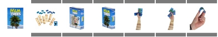 WizKids Games WizKids Palm Trees Strategic Card Game