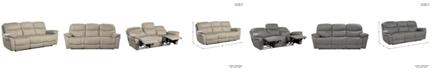 Homelegance Ulrich Power Recliner Sofa
