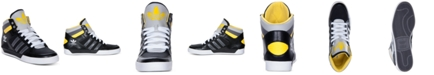 adidas Men's Originals Hard Court Hi Casual Sneakers from Finish Line