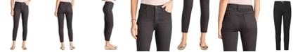 Sam Edelman Denim The Stiletto High Rise Cropped Skinny Jeans
