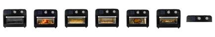 Kalorik 22-Qt. 1800W Digital Air Fryer Toaster Oven
