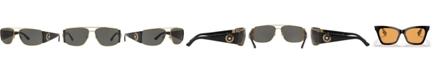 Versace Sunglasses, VE2163 63