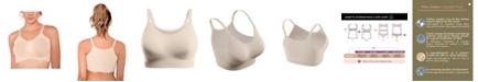 Annette Women's Pima Cotton Bralette Top