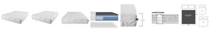"""King Koil iBed Element 11"""" Hybrid Firm Mattress- Queen"""