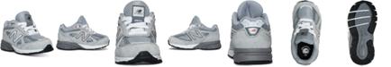New Balance Toddler Boys' 990 v4 Running Sneakers from Finish Line