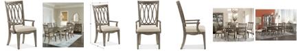 Furniture Kelly Ripa Home Hayley Armchair