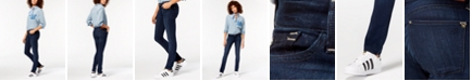 DL 1961 DL1961 Camila Low Rise Skinny Jeans