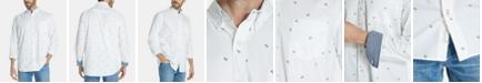 Weatherproof Vintage Men's Printed Shirt