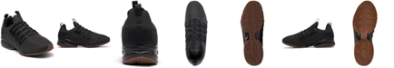 Puma Men's Axelion Running Sneakers from Finish Line