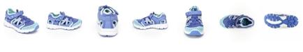 Stride Rite Toddler & Little Girls Made2Play Nesta Sneaker Sandals