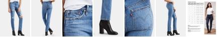 Levi's Levi's® 501 Skinny Jeans
