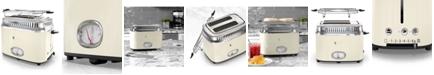 Russell Hobbs Retro Style 2-Slice Toaster