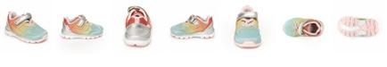 Stride Rite Toddler Girls Made2Play Cora Sneakers