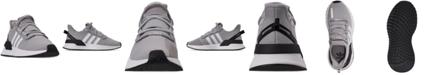 adidas Boys' U_Path Run Casual Sneakers from Finish Line
