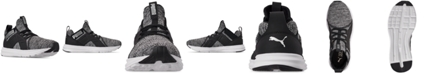 Puma Men's Enzo Knit NM Casual Sneakers from Finish Line