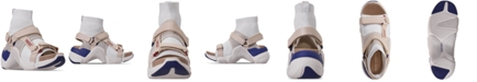 Mark Nason Los Angeles Women's Neo Block - Rumi Athletic Sandals from Finish Line