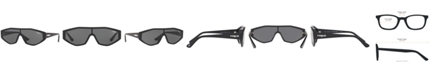 Vogue Eyewear Sunglasses, VO5284S 32 HIGHLINE