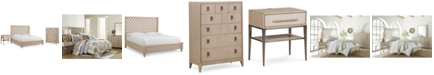 Furniture Closeout! Myers Park 3-Pc. Set (Queen Bed, Nightstand & Chest)
