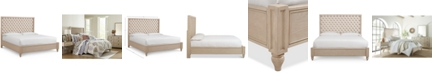 Furniture Closeout! Myers Park California King Bed