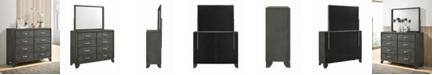 Coaster Home Furnishings Noma 8-Drawer Dresser