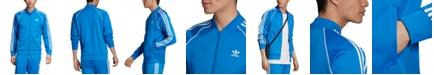adidas adidas Men's Originals Superstar Track Jacket