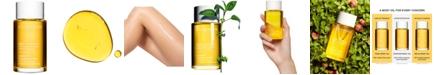 Clarins Body Treatment Oil Anti-Eau, 3.4 oz.