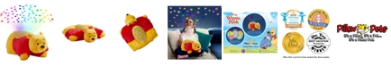 Pillow Pets Disney Winnie the Pooh Sleeptime Lite Night Light Plush Toy