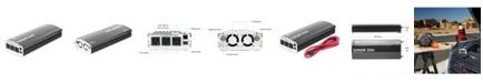 Wagan Tech Wagan Slimline 2000 Watts DC to AC Power Inverter