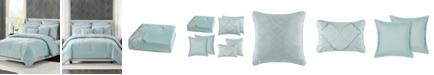 Pem America 5th Avenue Lux Roya 7-Piece King Comforter Set