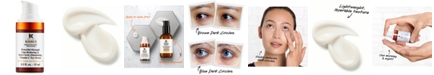 Kiehl's Since 1851 Powerful-Strength Dark Circle Reducing Vitamin C Eye Serum, 0.5-oz.