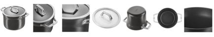 J.A. Henckels Zwilling Motion Aluminum Hard Anodized Nonstick 4-Qt. Soup Pot