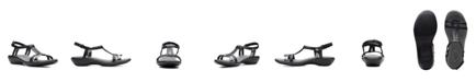 Clarks Collection Women's Sonar Aster Sandal
