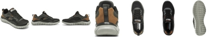 Skechers Men's Overhaul Betley Casual Walking Sneakers from Finish Line