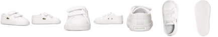 Lacoste Toddler Boys' Marcel LCR Casual Sneakers from Finish Line