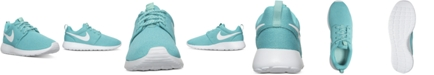 Nike Women's Roshe One Casual Sneakers from Finish Line