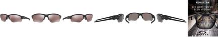 Oakley Polarized Flak Draft Prizm Daily Polarized Sunglasses , OO9364