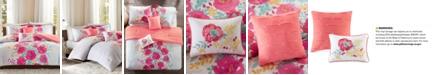 Intelligent Design Elodie 5-Pc. Reversible Comforter Sets