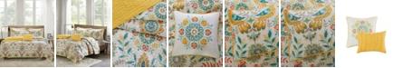 Intelligent Design Nina 4-Pc. Twin/Twin XL Comforter Set