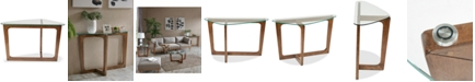 Furniture Zachary Console Table