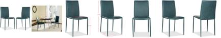 Safavieh Nolyn Dining Chair (Set Of 2)