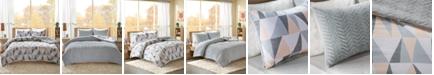 Intelligent Design Ellie Reversible 3-Pc. King Comforter Set