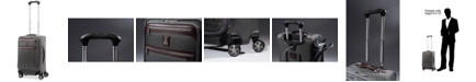 "Travelpro Platinum Elite 21"" Softside Carry-On Spinner"