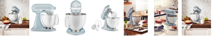 KitchenAid 100th Anniversary Limited Edition Heritage Artisan® Series 5-Qt. Tilt-Head Stand Mixer