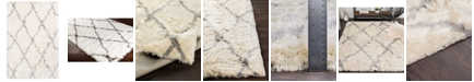 Surya Corsair CSR-1000 Cream 8' x 10' Area Rug