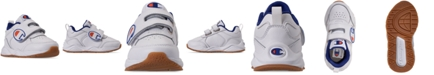 Champion Toddler Boys' 93Eighteen Athletic Training Sneakers from Finish Line
