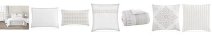Lacourte Estelle Cotton 8-Pc. Comforter Sets
